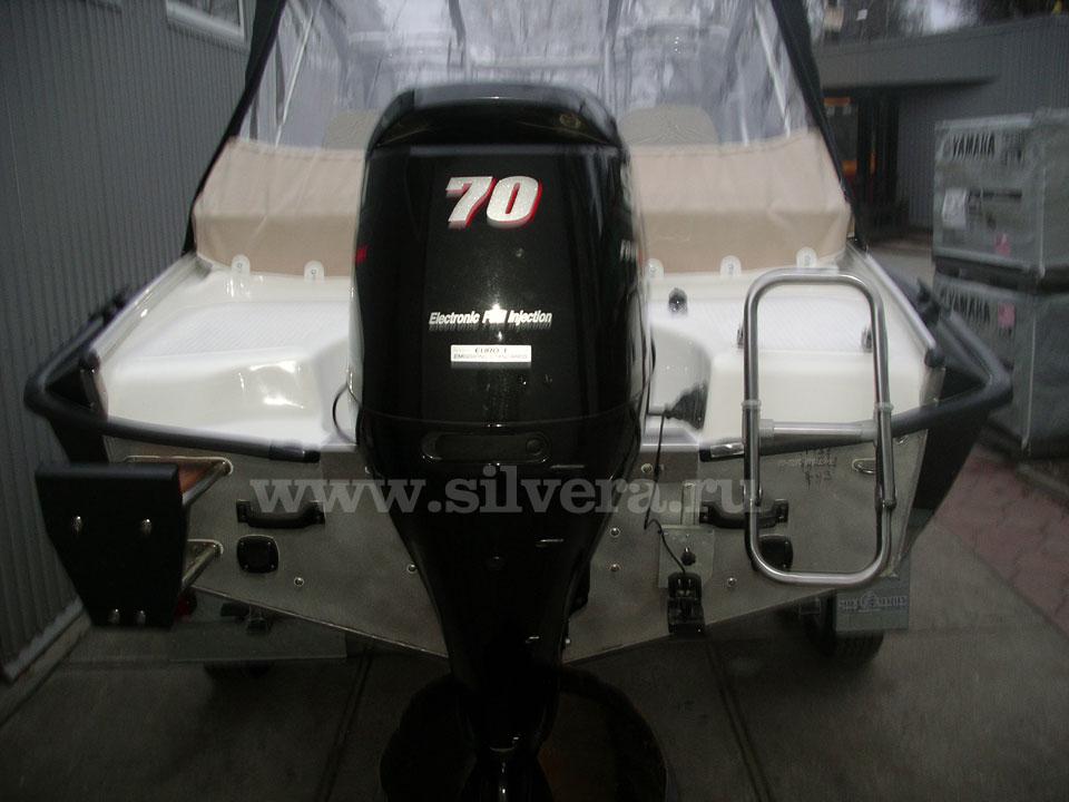 silver лодочные моторы цены
