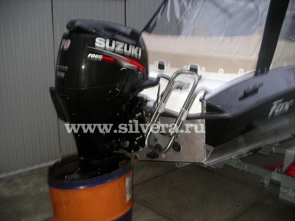 мотор сузуки для лодки в кредит