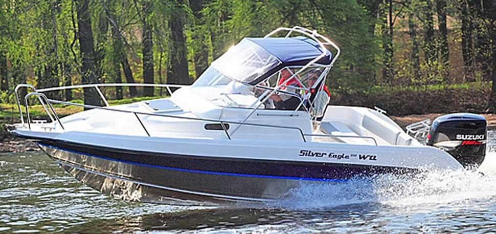 лодка игла фото