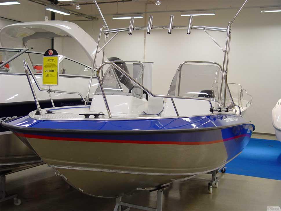 магазины оборудованием для лодок